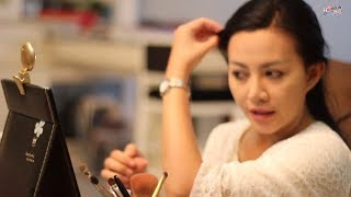 Tutorial Make Up Ala dr. Karolin Margret Natasa [ Part 2 ]