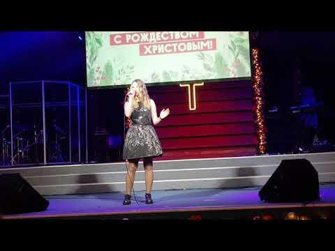 Стефания Соколова/ Рождество25.12.19