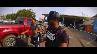 Landing at Accra