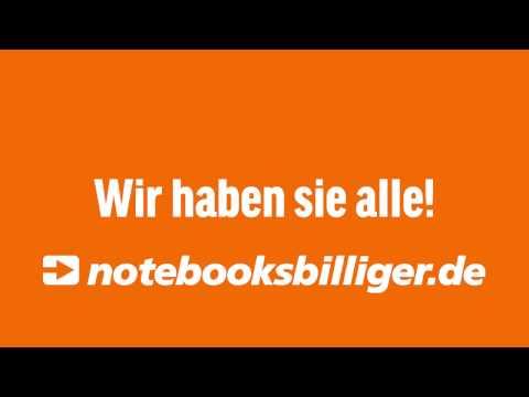 Werbung notebooksbilliger.de: Wir haben sie alle
