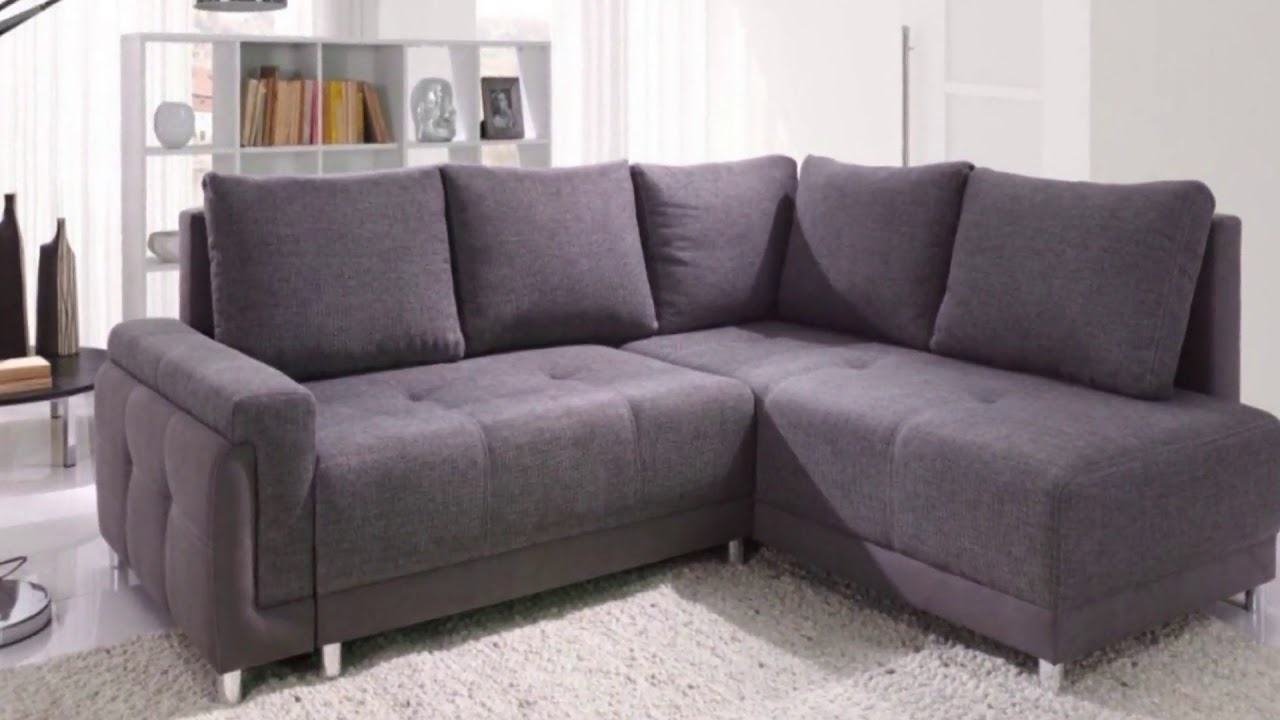 Betty Corner Sofa Bed Ex Display Quick