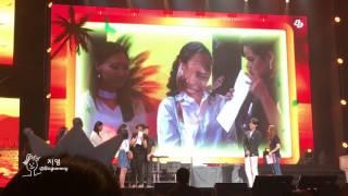 park bo gum asia tour fan meeting in bangkok part 6