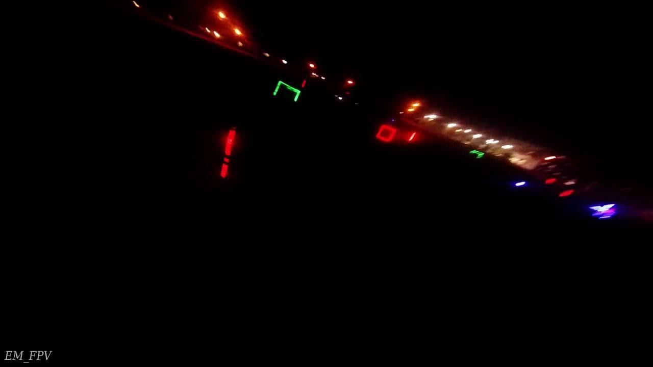 Multigp Miami Led Night Track