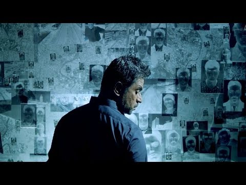 New Techno Thriller Action Movie | Latest Release Tamil Movie | 2018 | Digital India | Full HD Movie