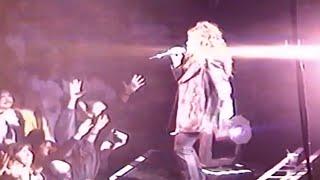 [RARE VIDEO] Mariah Carey - Dreamlover - Music Box Tour NEW YORK 1993