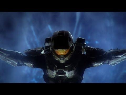 Halo 4 - Tráiler oficial de lanzamiento 'Scanned'