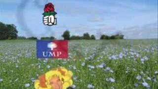 ANIMATION : election : au pays de bayrou (candy)