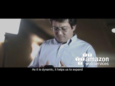 Caso De éxito Cía. Minas Buenaventura - SAP Application On AWS Cloud