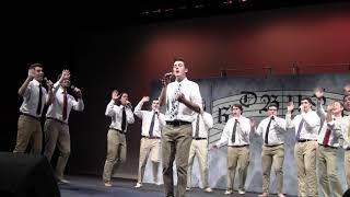 Скачать Sh Boom Opb The Chords The Loyola Chimes