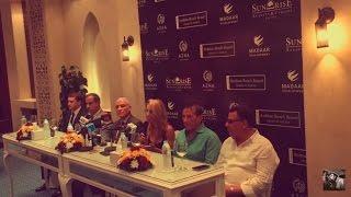 LOBODA — «Dolce Vita» | Египет 24.08.2016