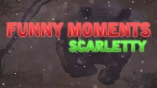 Funny Moments ze streamów Scarletty vol.2