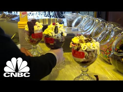 Farrell's Ice Cream Parlour Restaurants (First 16 Minutes) | The Profit | CNBC Prime