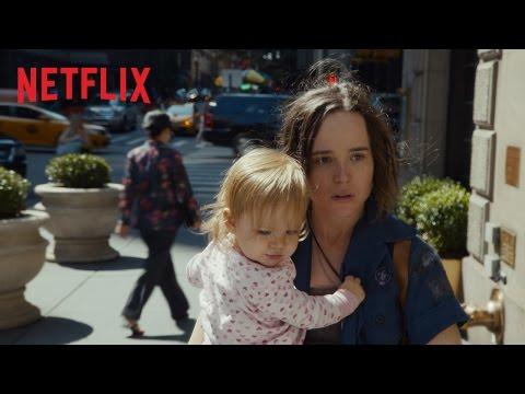 Tallulah - Tráiler oficial - Netflix [HD]