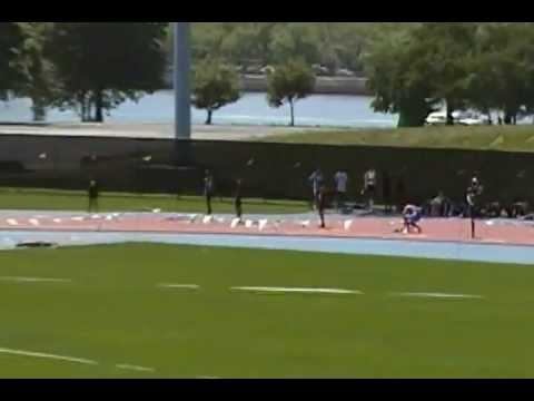 Northeast Youth Invitational - Icahn Stadium - Youth Boys 200m -KJ