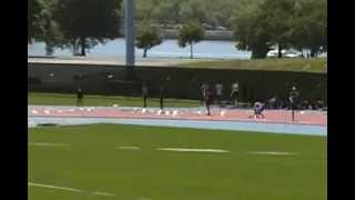 Northeast Youth Invitational - Icahn Stadium - Youth Boys 200m -KJ