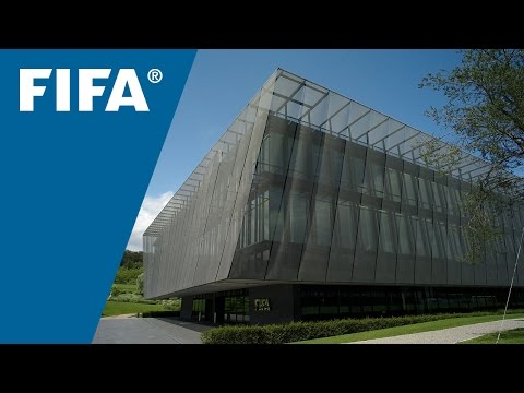 The story of FIFA
