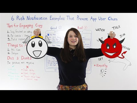 Push Notification Marketing Examples in 2016 | Pulsate Academy