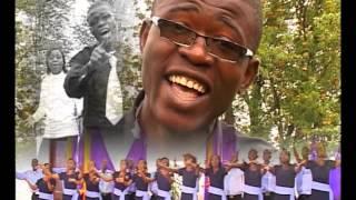 INUKA ANGAZA OUTREACH CHOIR BARATON