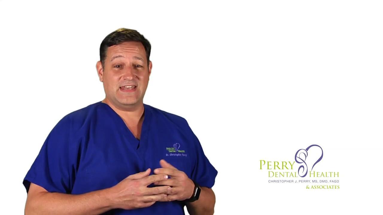 Home - Perry Dental Health
