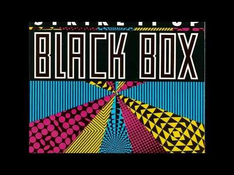 Black Box - Strike It Up (DJ Lelewel Remix Radio Mix - US Edit)