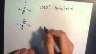 Easy Molecular Geometry