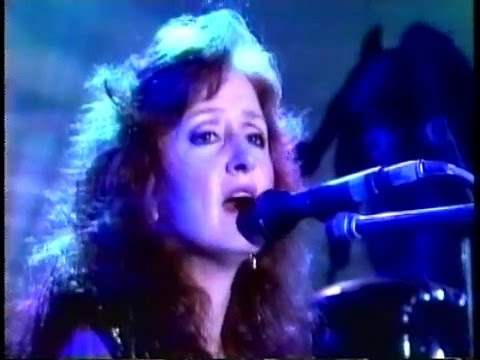 Bonnie Raitt - Nick Of Time - Montreux Jazz Festival 1991