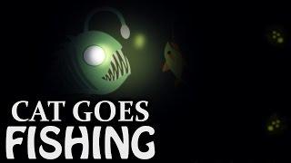 The Deep - Cat Goes Fishing