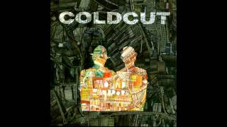 Download Coldcut - Give it up MP3 song and Music Video