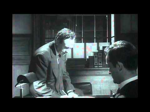 Piccadily Third Stop (1960) - the robbery
