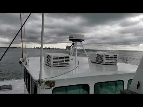 Clearwater On The DoubleEagle Deep Sea Fishing
