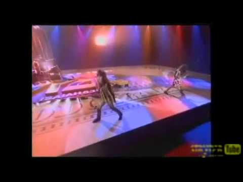 Stryper -Always There For You  (In God We Trust 1988)