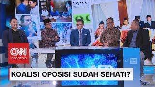 Koalisi Oposisi Sudah Sehati? - AFD Now - Debat Seru Demokrat, PKS dan PAN