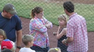 Fort Worth Cats Anthem 8 2 2014 Alternate Video