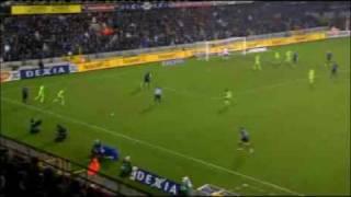 Matchverslag: Club Brugge - Charleroi