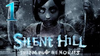 SILENT HILL: SHATTERED MEMORIES ~ GAMEPLAY ESPAÑOL ~ Capítulo 1