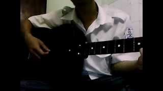 Một Đời Người Một Rừng Cây - Guitar