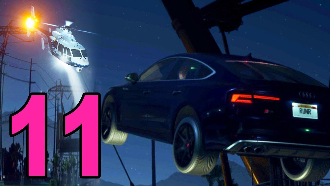 Download : Need For Speed: Payback Part 11 Helicopter Jump Mp3 Mp4
