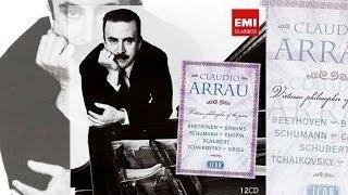Frédéric Chopin - 24 Études Op. 10 & Op. 25 and 3 Nouvelles Études | Claudio Arrau