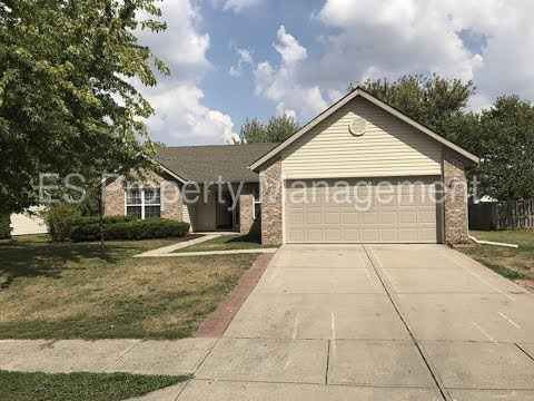 Indianapolis 4BR/2BA Homes for Rent: 219 Park Place Ct, Avon, IN 46123