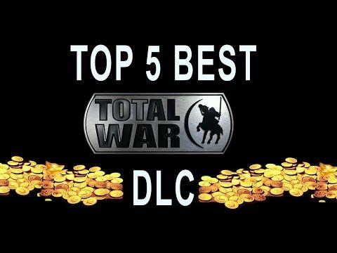 Top 5 Best Total War DLC