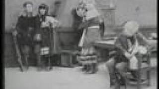 Harold Lloyd in A SAMMY IN SIBERIA (1919)