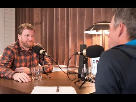 Dale Earnhardt Jr. on The Forward Podcast