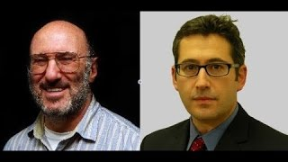 Sam Seder vs. Libertarian Professor Walter Block: Round 2 (Full Debate)
