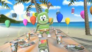 Repeat youtube video Gummy Bear Song Full New 2014   YouTube