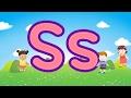 Letter S ABC Song For Children Английский алфавит Детские песни на английском mp3