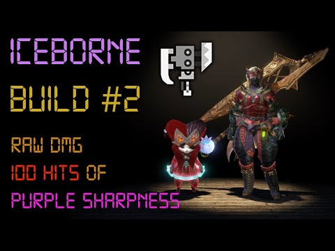 Mhw Iceborne Op Switch Axe Build 1 Shara Ishvalda Sa Youtube The mounting of shara ishvalda differs in mechanics from all other monsters. mhw iceborne op switch axe build 1