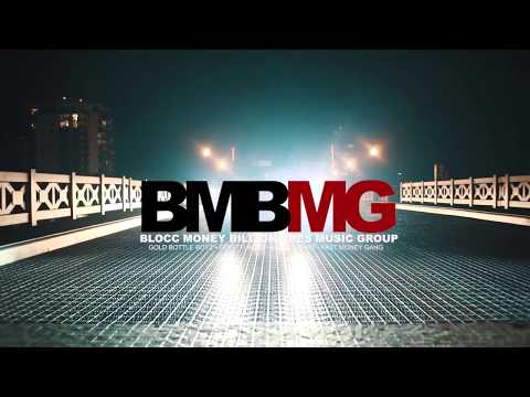 Bruno Mali ft Gtalk - WAVE (Official video)