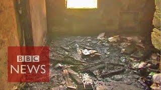 Inside Pakistan school attacked by Taliban
