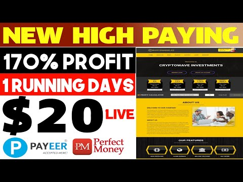 Earn 25$ BTC | New Bitcoin mining site 2021 | btc earning site 2021 | Crypto Wave Review