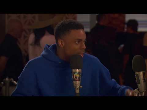 Vince Staples Interview